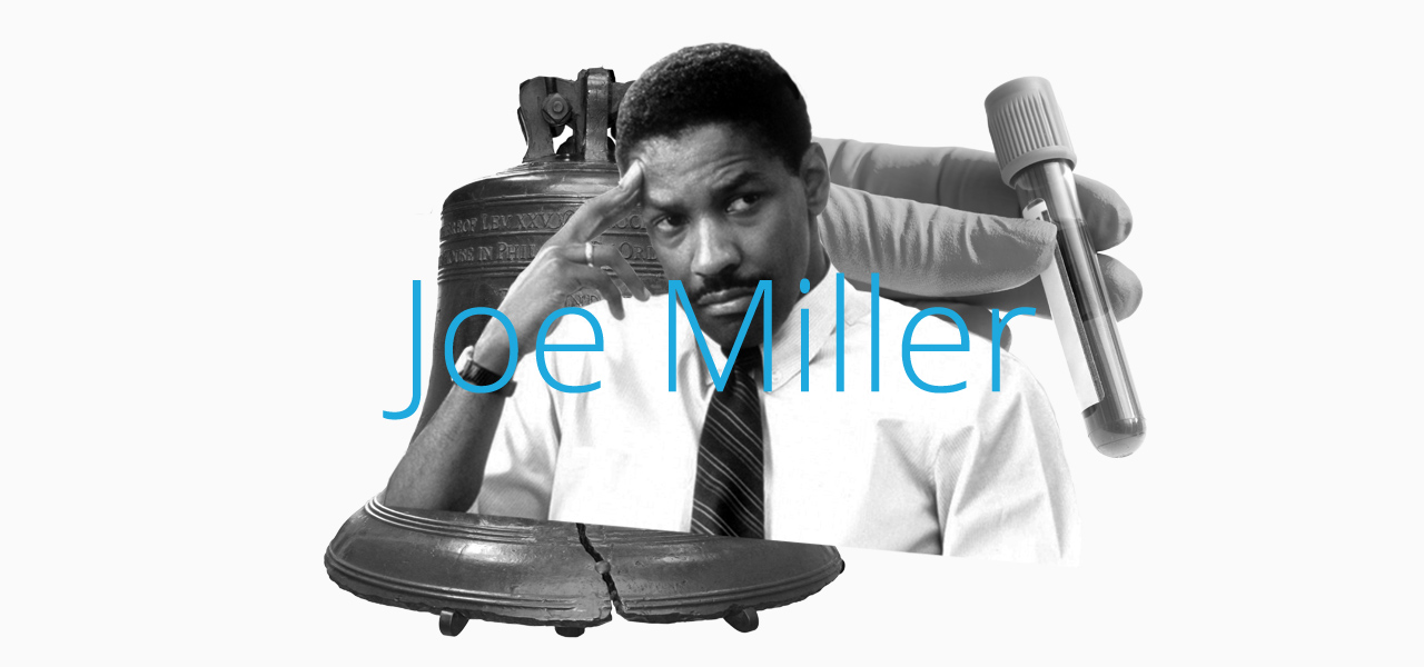 Joe Miller is one of the Best Movie Lawyers of All Time