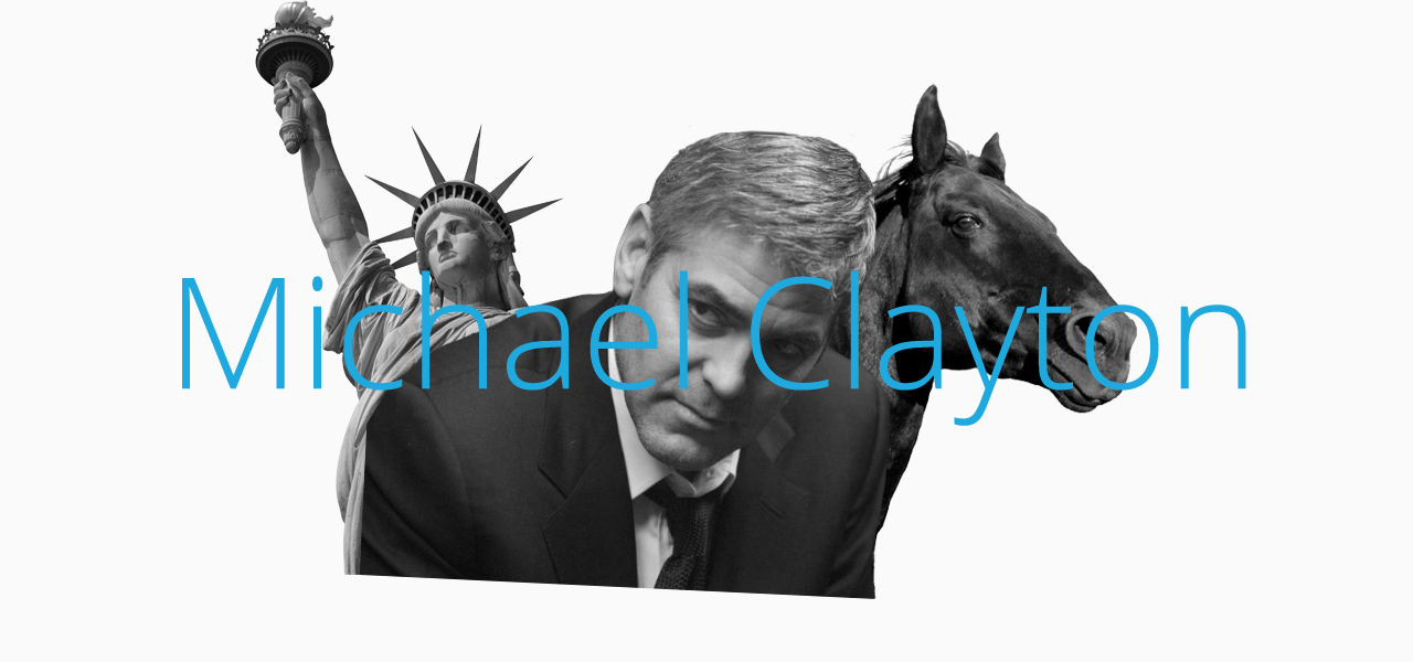 Michael Clayton is one the the Best Movie Lawyers of All Time