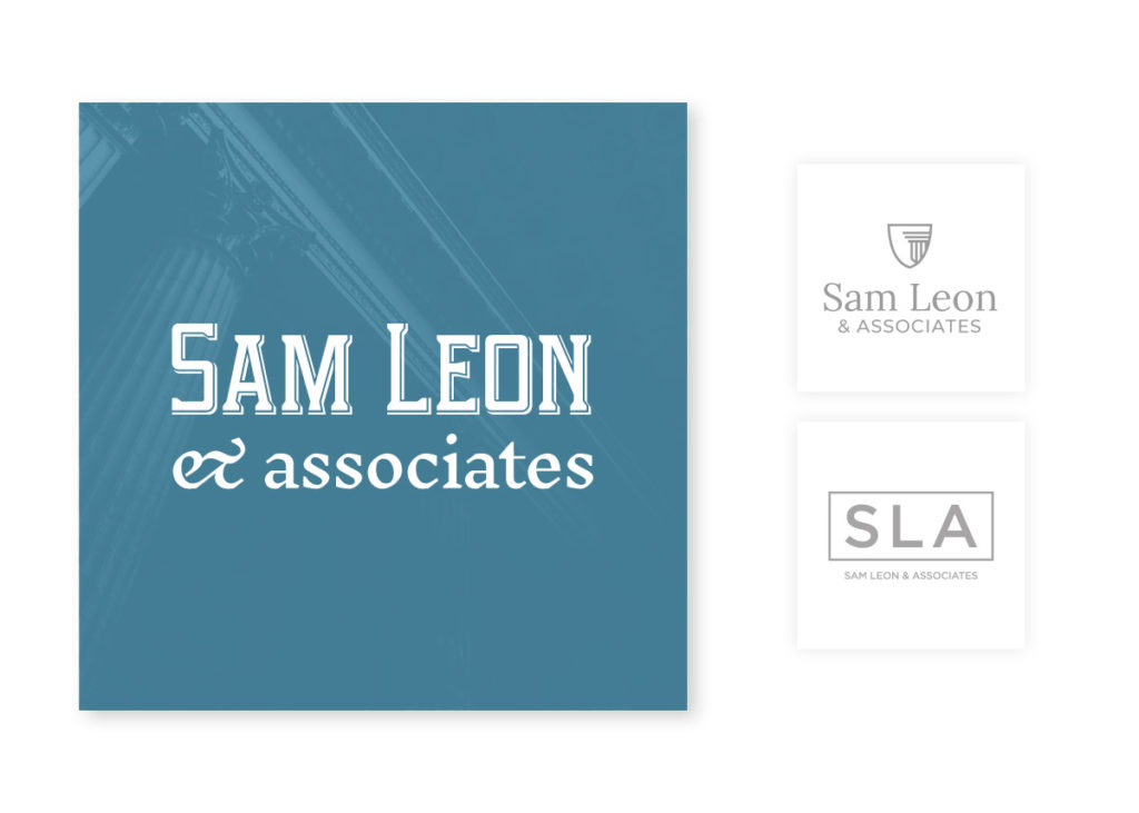 top logo design for lawyers logo options